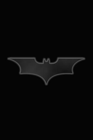 Batman IPhone IPod Touch Wallpaper